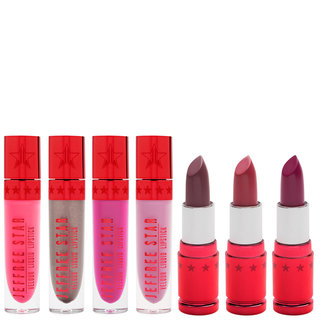 Love Sick Lip Collection