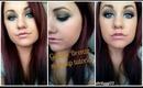 Golden Bronze Makeup Tutorial