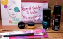 IPSY BAG REVEAL - The Art of Beauty Ipsy Glam Bag Reveal, First Impressions & Price Breakdown