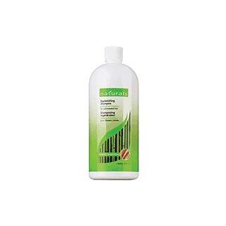 Avon Naturals Ginseng & Bamboo Replenishing Shampoo - Bonus Size