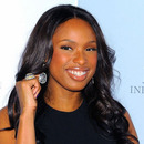 Jennifer Hudson at the Gem Awards 2011