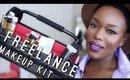 My Freelance Makeup Kit