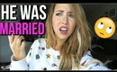 I WAS THE SIDE CHICK & HE WAS MARRIED | STORYTIME