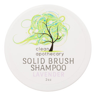 Brush Shampoo Lavender