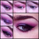 Eye Makeup 01 Tutorial