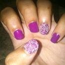 my nails :)