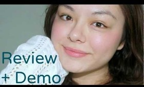 SKIN 79 Oriental Gold BB Cream DEMO + REVIEW