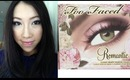 How To: Too Faced Romantic Eyes Tutorial (Date Night version)