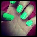 vikini green