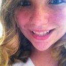 Me amazing eyes
