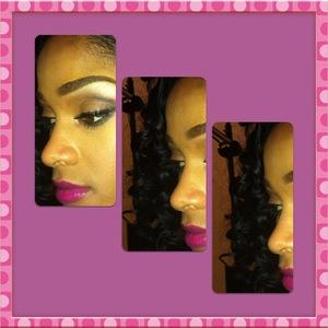 star of VH-1's Love & Hip Hop Atlanta