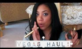 Viva Las Vegas Haul