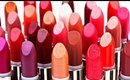Lipstick For The Fall