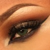 Saucy Arabic Smokey Eyes..