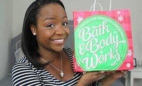 Forever 21 & Bath & Body Works Haul | ItsParisLife
