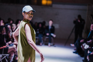 Noir Fashion Show 2016
