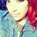 Red Hair !