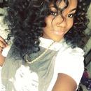 Big hair 😊