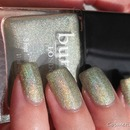 Butter London - Trustafarian