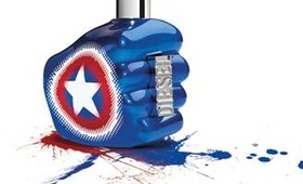 Diesel Launches Comic-Inspired Only The Brave Captain America