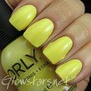 Orly Lemonade
