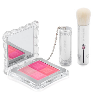 JILL STUART Beauty Mix Blush Compact N