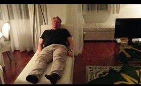 Hotel Review: JPlus, Hong Kong