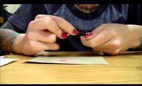 Mod Dot Nail Art