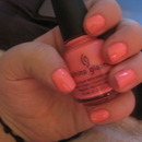 Flip Flop Fantasy China Glaze