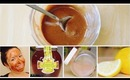 DIY Face Mask ♡ For Acne & Scarring!