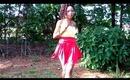 Vida Dress - How To Wear & Color Blocking