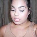 Demi Lovato X Factor Makeup Tutorial!