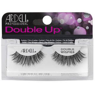 Double Up Lashes Wispies