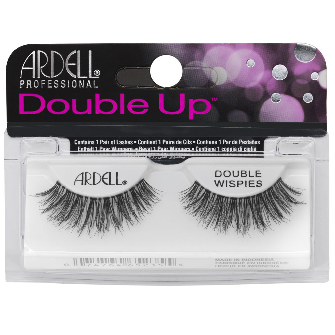 ba35fa5ca95 Ardell Double Up Lashes Wispies | Beautylish