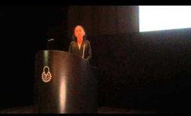 Mailyna's BayKids Award Speech