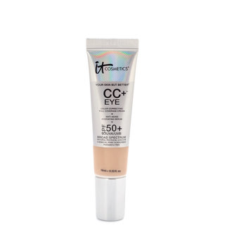 IT Cosmetics  CC+ Eye Physical SPF 50 Color Correcting Concealer