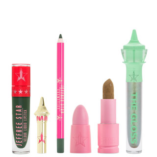 Lip Special Bundle: Greens