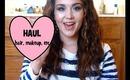 HAUL : Ulta, Charlotte Russe, Haircare, Forever21