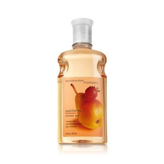 Bath & Body Works Signature Collection Classics- Pearberry Shower Gel