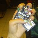Pokemon nails