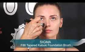 BEAUTY KIT - Dry Skin Makeup Artist Essentials