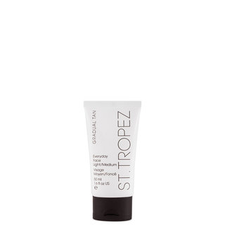 Gradual Tan Everyday Face Cream