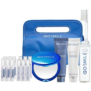 GO SMiLE Go Discover Teeth Whitening Discovery Kit