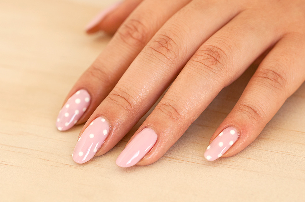 Test Drive: Gel Nails At Home   Beautylish