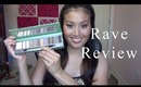 Rave Review Mally Beauty In The Buff Vol. 2 Eyeshadow Palette