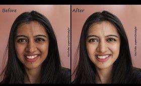 Lighten Skin Naturally * IMMEDIATE RESULTS * (Indian Skin Whitening)