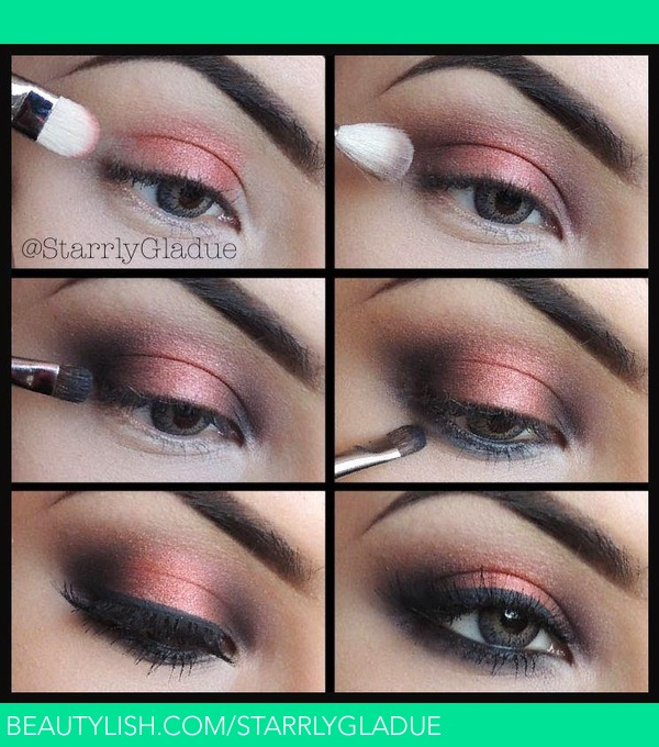 Most Popular Smoky Eye Photos Beautylish