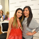 Promise Tamang Phan and I