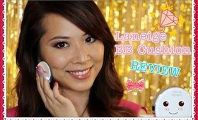 Laneige BB Cushion Review- Tried it Tuesday