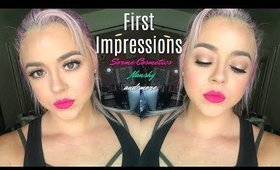 First Impressions: Milk Makeup, Sorme Cosmetics & More | Beauty by Pinky